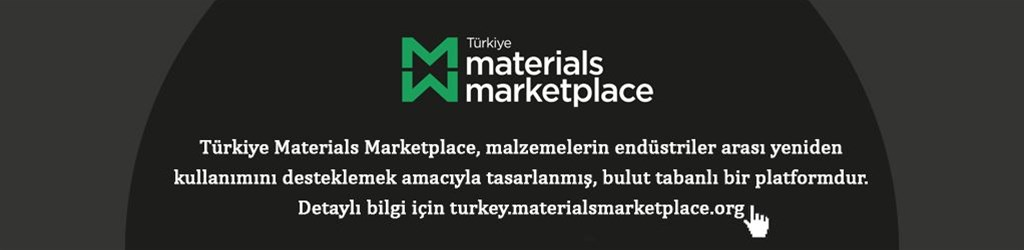 Materials Marketplace Türkiye